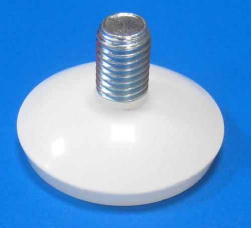 122604 Plastic Foot Plate