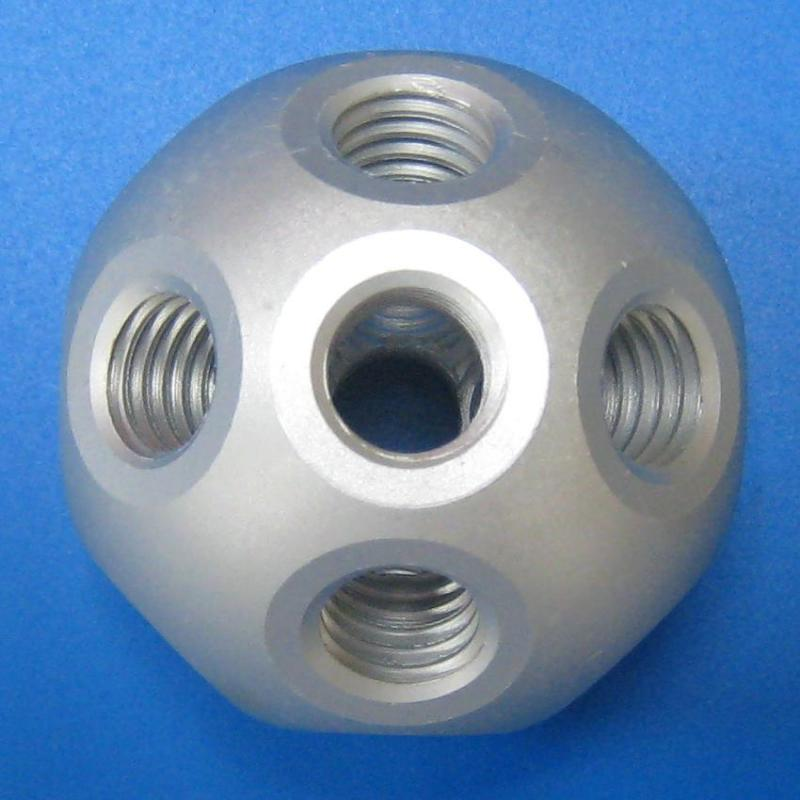 501202 Aluminum Node
